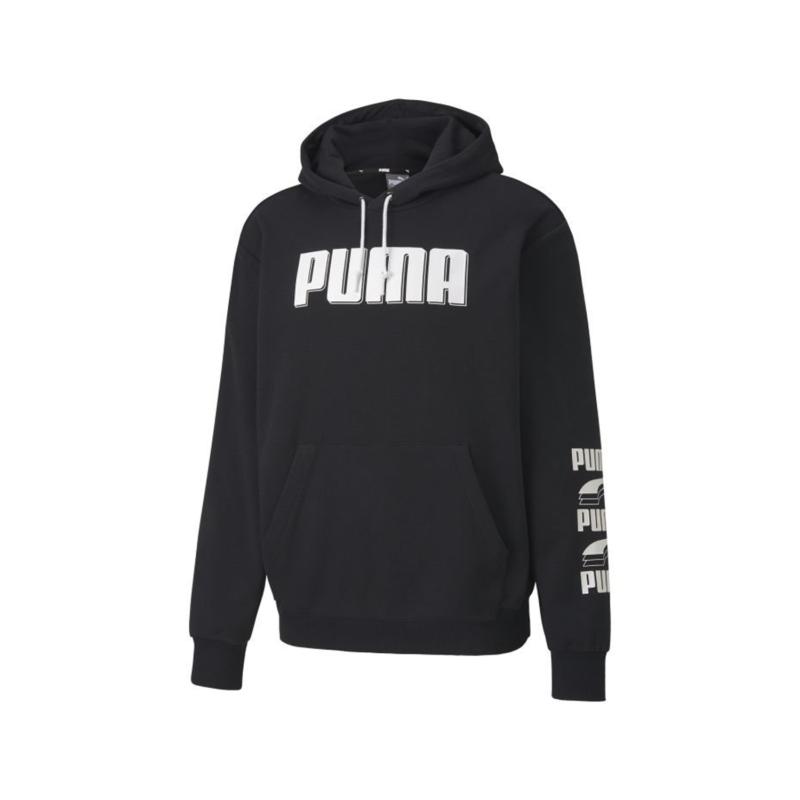 Puma Rebel Bold Hoodie fram