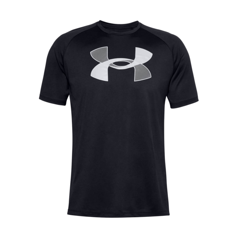 Under Armour Tech Short Sleeve fram