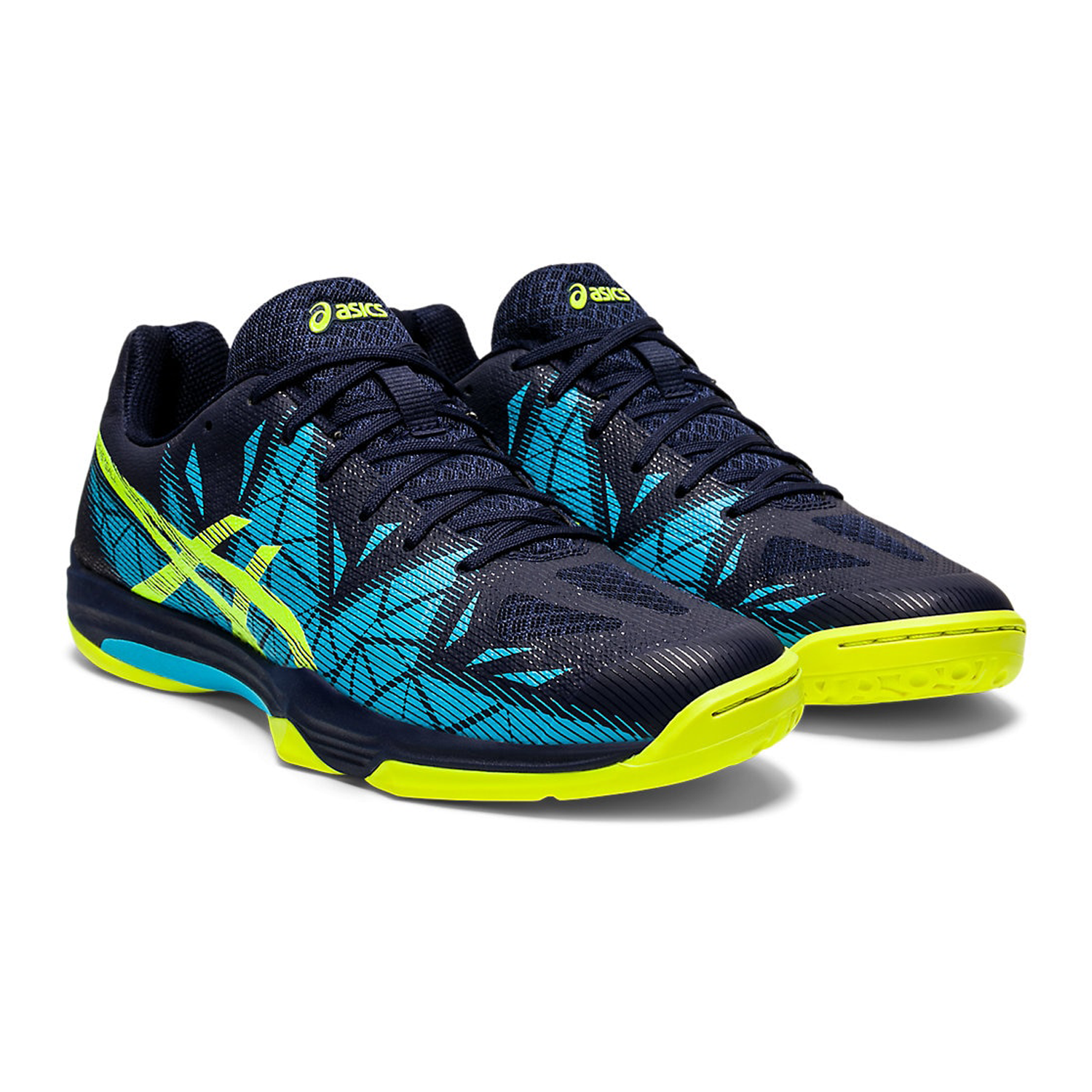 Asics Gel-Fastball 3 fram