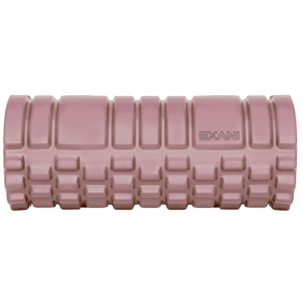 Exani Foam Roller Lila