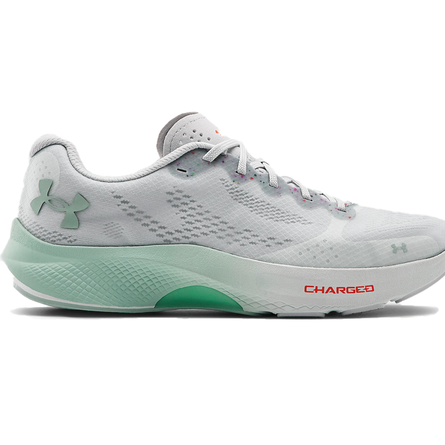 Under Armour Charged Pulse sidan