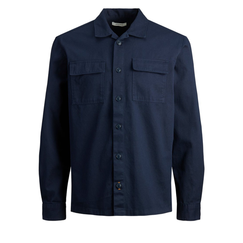 Jack & Jones Overshirt fram