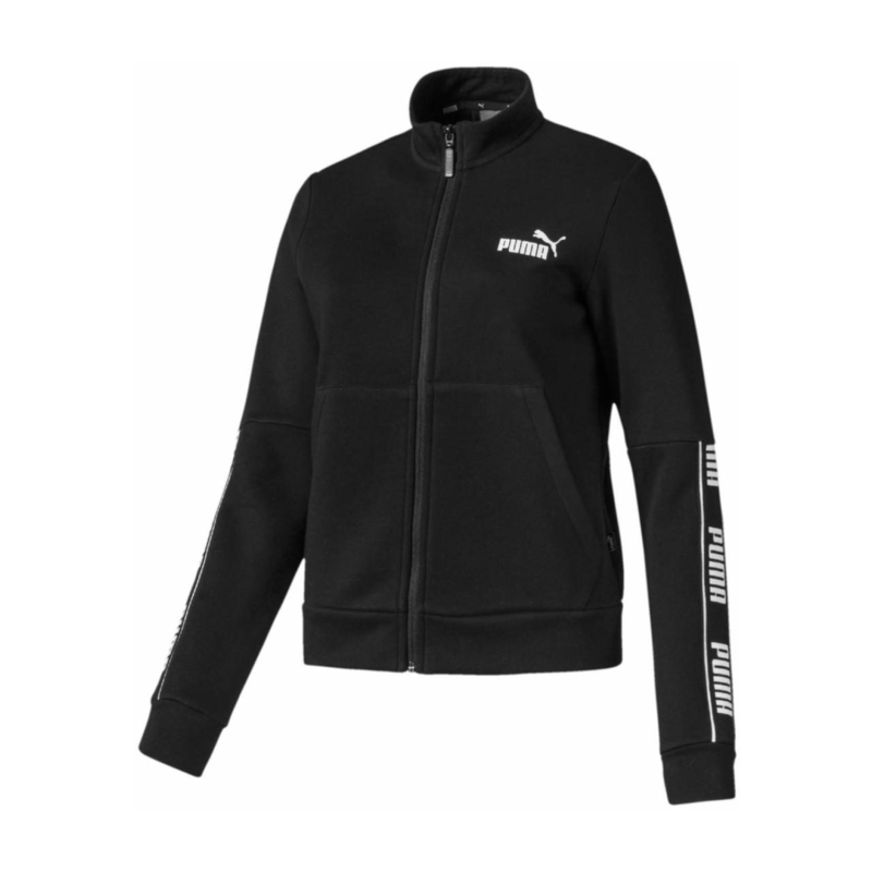 Puma amplified jacket w fram